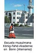 Escuela musulmana